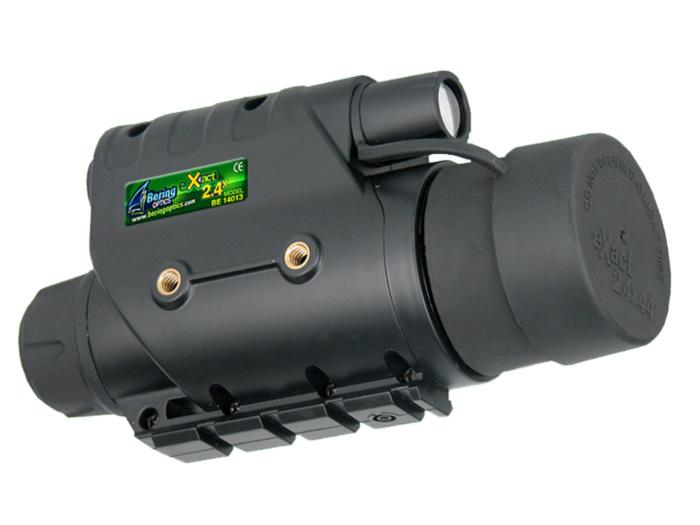 Монокуляр ночного видения BERING OPTICS eXact 2,6x44 G1